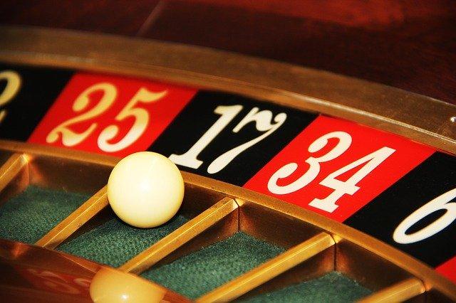 Número de la suerte17 ruleta